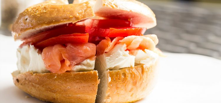 The Story Behind 6 of Our Favorite Sandwiches