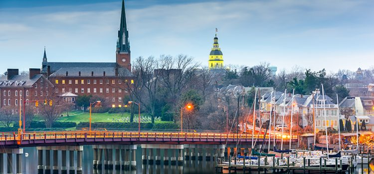 What We Love About Annapolis