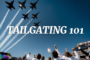 Navy Tailgating 101 Featured Image