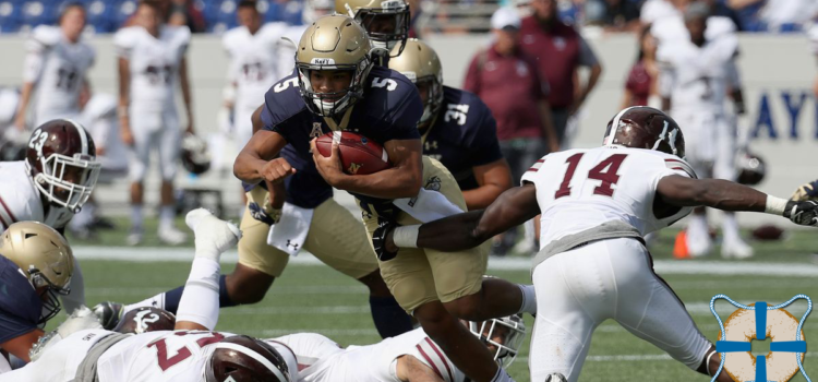 Navy's Final Home Game Scheduled for Saturday, Nov. 11