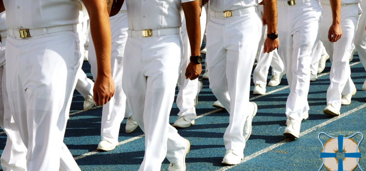 How and Why to Sponsor a Midshipman