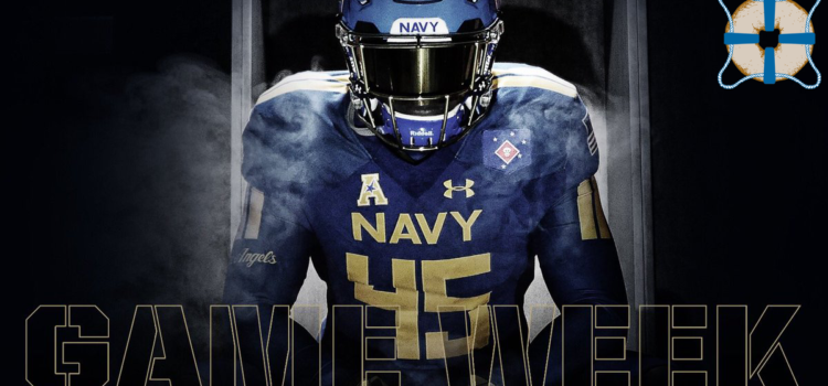 Army-Navy Football Arouses Familiar Fervor