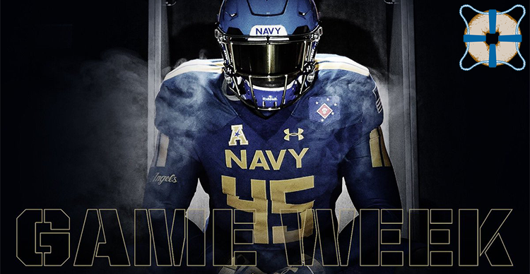 Army-Navy Football Arouses Familiar Fervor - Naval Bagels ca5e77148