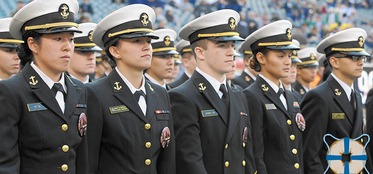 Life at the USNA, What is it Like?