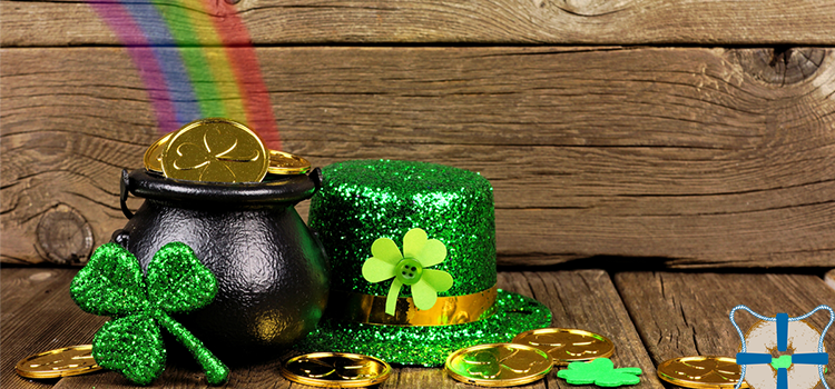 St. Patrick's Day Traditions and Legends