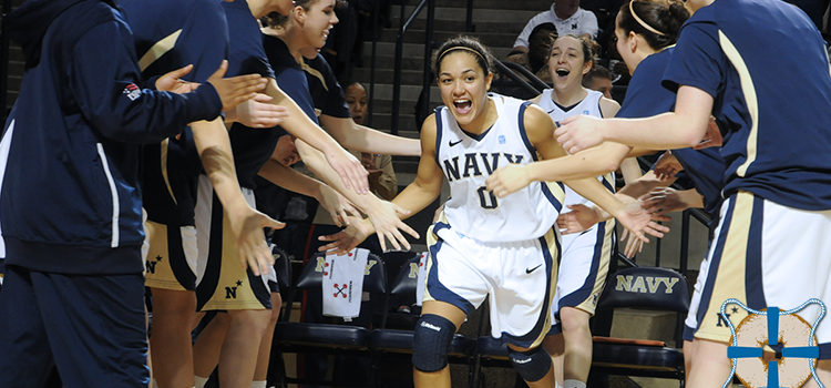 Navy Wrestling-Basketball