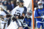 Navy lacrosse team plays at home against Lafayette on Saturday featured image