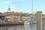 Annapolis Harbor, Ego Alley