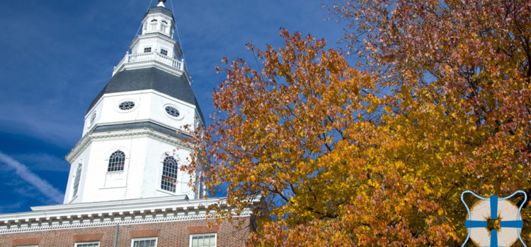 Fun Fall Activities in Annapolis, MD