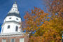 fun fall activities in Annapolis