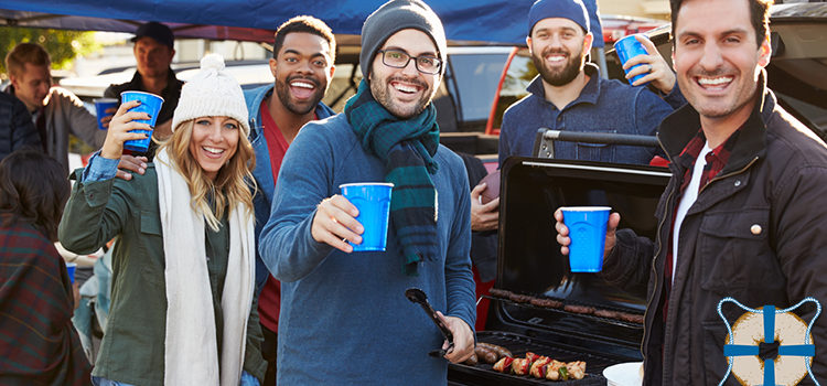 Tailgating Tips For Everyone