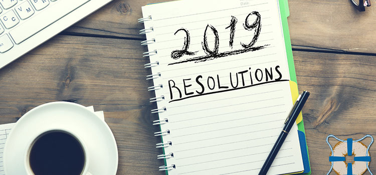 How To Stick To Your New Year's Resolution